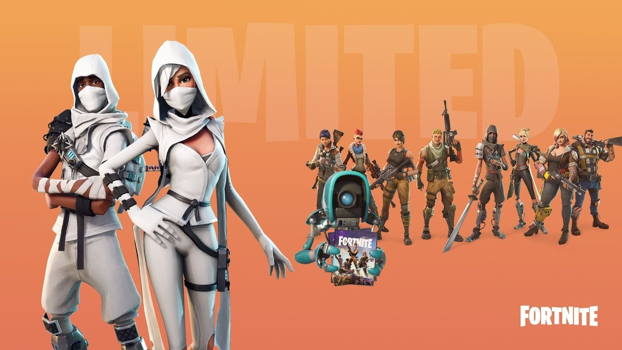 save the world limited edition pack