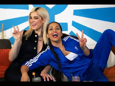 Bebe Rexha Talks Sexist Producers & Nicki Minaj | #GirlLove