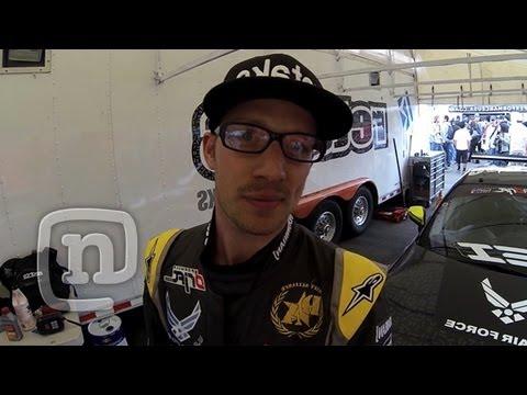 Ryan Tuerck LA Livin' Lead Up To Formula Drift Rd. 1: Tuerck'd Bonus