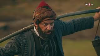 Mehmetçik Kutül - Amare 1. Bölüm - Mehmetin kardeşinin yerine ateş etmesi