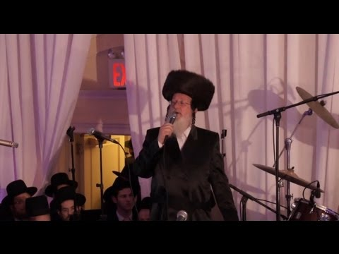 Yermia & Moshe Damen Sing Belz Melodies An Aaron Teitelbaum Production | ירמיה דמן