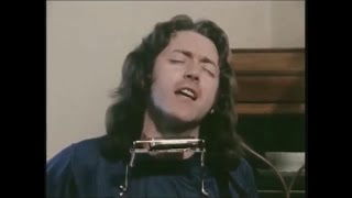 Watch Rory Gallagher Ride On Red Ride On video