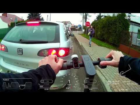 Xiaomi Mijia Scooter M365 Wołomin