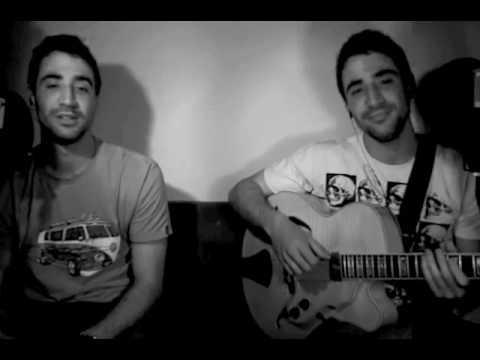 Musiq Soulchild - Just Friends (Cover)