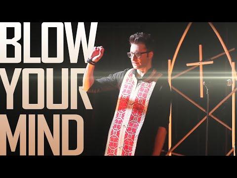 Vlad Grigorescu - BLOW YOUR MIND(FULL SHOW)