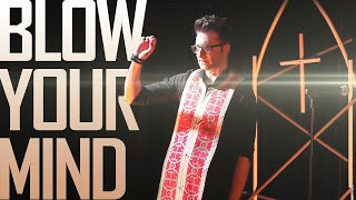 Vlad Grigorescu - BLOW YOUR MIND(FULL SHOW)