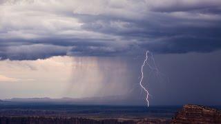 Photography tutorial on using Lightning Sensors - (Lightning Trigger IV)