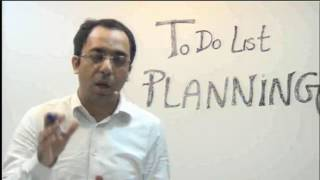 To Do List #Planning