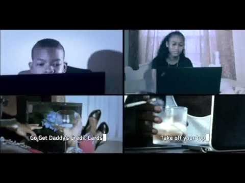 CARIBBEAN CYBER SECURITY CENTER: THINK CLICK SURF AD