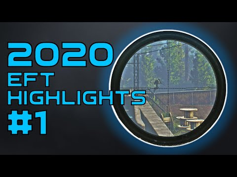 2020 EFT Highlights