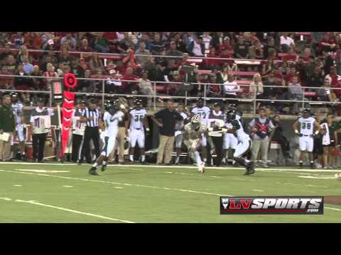 UNLV Football: Rebels vs Hawaii