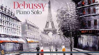 Debussy  Piano Solo