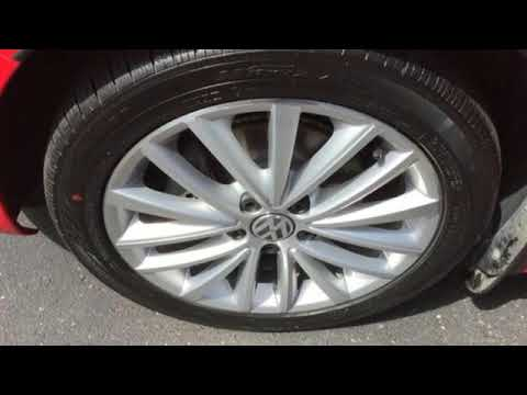 Certified 2013 Volkswagen Jetta Middleton WI Madison, WI #43724