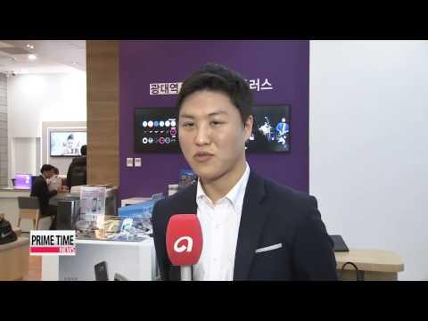 Samsung Electronics seeking to regain top spot in smartphone market   ′갤럭시S6′…아이