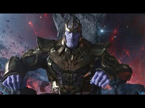 Avengers: Infinity War Trailer Twitter Reactions