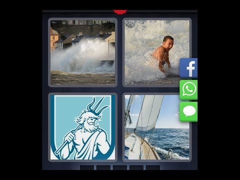 4 Images 1 Mot Niveau 2075 Hd Iphone Android Ios