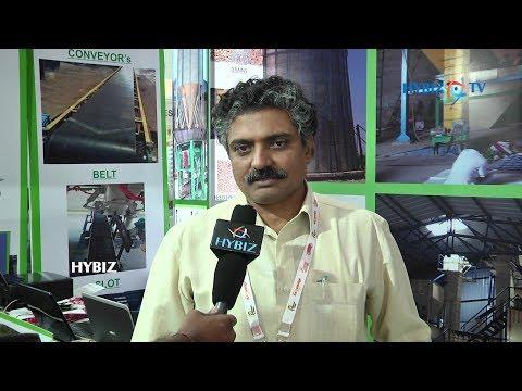 Sai Durga Industries Hyderabad, Prasada Raju | Poultry Exhibition 2017