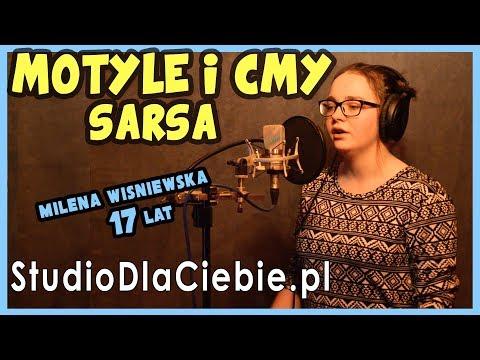 """Sarsa - Motyle i ćmy (cover by Milena """"Ami"""" Wiśniewska) #1046"""