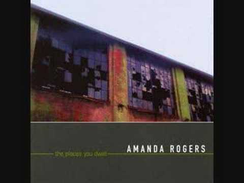 My Golden Thread -- Amanda Rogers