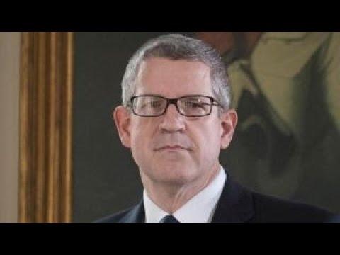 Head of UK spy agency warns of rising terror threat