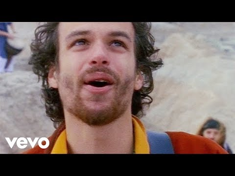 Rusted Root - Send Me On My Way