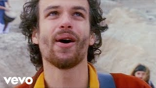 Rusted Root - Send Me On My Way (Official Video)
