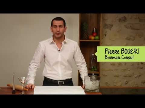 astuce cocktail comment faire de la glace pil e youtube. Black Bedroom Furniture Sets. Home Design Ideas
