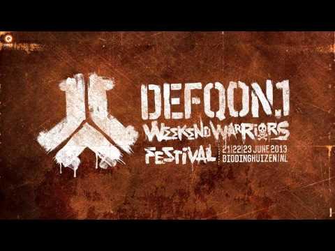 Festival Mix: Defqon.1 2013