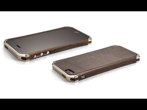 Самый лучший чехол для iPhone 5