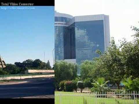 Gaborone, Botswana, Africa