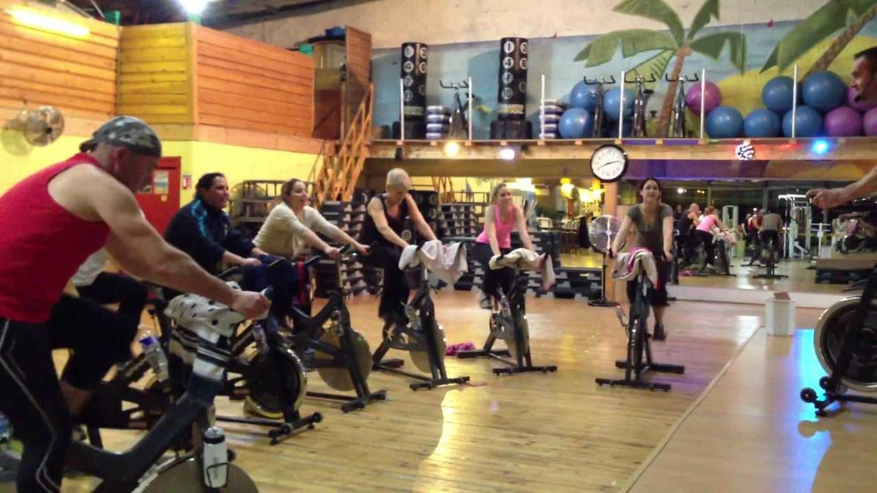 Bike Vous Etes Fatigue Biking A Viva Fitness Lunel Youtube