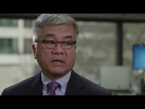 Gary Locke Weighs In on Russian Election Hacking, U.S.-China Diplomacy and More