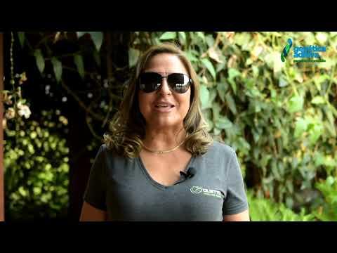 Confira o convite do Cynthia Vieira da Duetto Assessoria para a 8ª SEMANA PRIMAVERA GENÉTICA ADITIVA