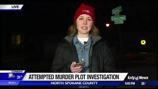 Court Docs: Spokane man conspires to kill daughter