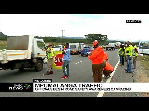 #SABCNews Headlines @15H00 | 16 April 2019