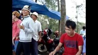 Giáo Xứ Bông Trang ăn mừng lễ Phêrô - Phao Lô ---Bãi Điện Biên,Hồ Cốc