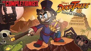 DuckTales Remastered | The Completionist