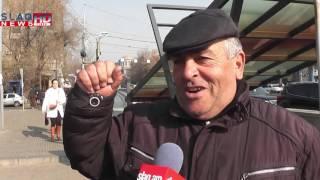 Slaq am «Թող նման բարի մարդիկ շատ լինեն»  քաղաքացիների շնորհավորանքը՝ Գագիկ Ծառուկյանին  հարցում