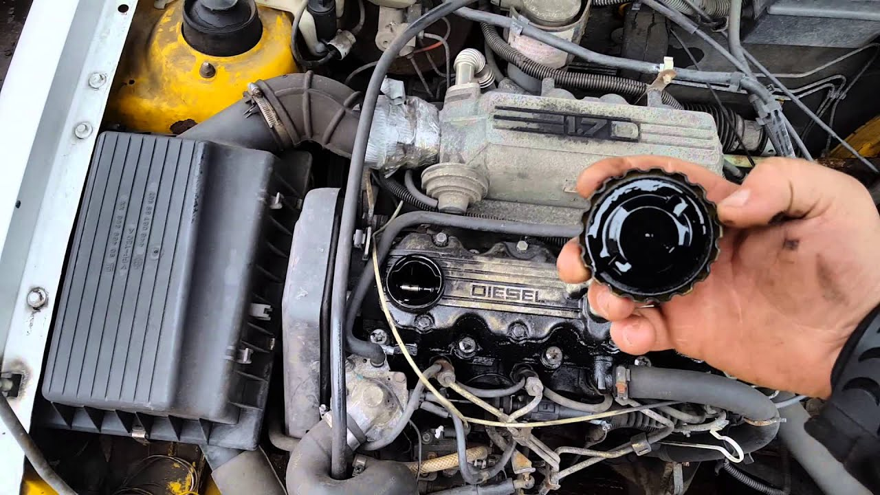 Контрактный двигатель Opel (Опель) 1.7 17DR   Где купить?   Тест мотора