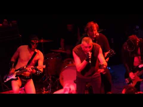 Dwarves 5-17-13 oakland, CA FULL CONCERT HD