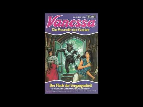 Vanessa Die Freundin der Geister Wikipedia