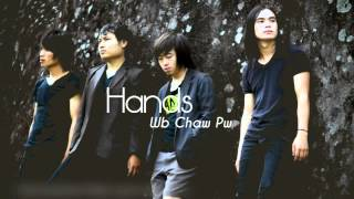 Wb Chaw Pw - Hands Band