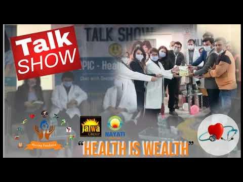 Talk Show on