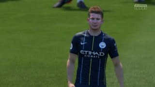 FIFA 19 Multiplayer online Ps4 heavy defeat defense problems