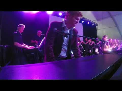 Xerox Rochester International Jazz Festival 2018