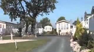Smithy Caravan Park Lancashire, North of England Movies   Caravan Sitefinder