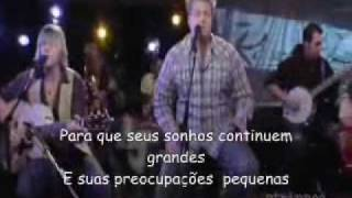 My Wish - Rascal Flatts(Legendado)
