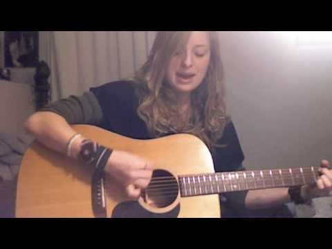 collide (cover) - howie day
