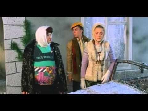 фильм За двумя зайцами - Андреевская церковь