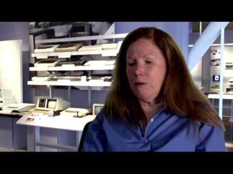 Oral History of Adele Goldberg